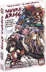 Sakura Arms Kortspill