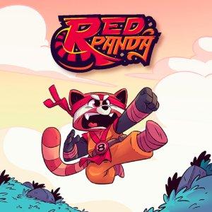 Red Panda Kortspill