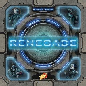 Renegade Kortspill