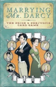 Marrying Mr Darcy Kortspill