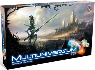 Multiuniversum Kortspill