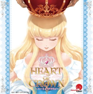 Heart of Crown Kortspill