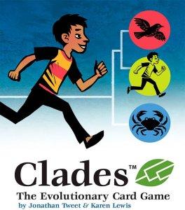 Clades Kortspill