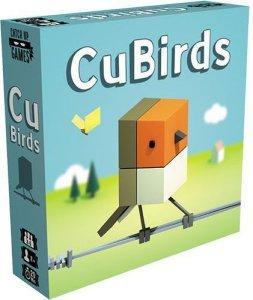 CuBirds Kortspill