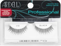 Ardell Lashes 110 Black