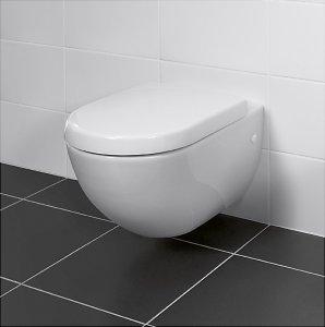 Villeroy & Boch Subway Compact toalett