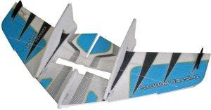 RC-Factory FUN Crack Wing Kit