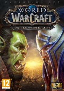 World of Warcraft: Battle for Azeroth til Mac