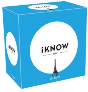 iKnow I Europa