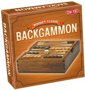 Backgammon brettspill
