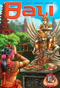 Bali Kortspill