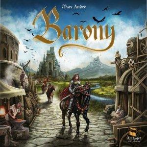 Barony Brettspill