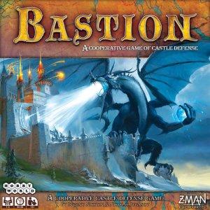 Bastion Brettspill