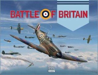 Battle of Britain Brettspill