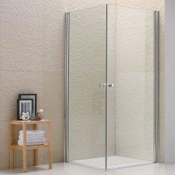 Celeste dusjdør 100cm rett