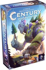 Century Golem Edition Brettspill