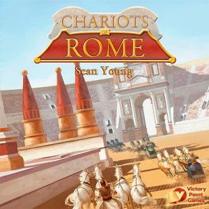 Chariots of Rome Brettspill