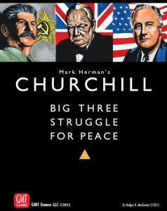 Churchill Brettspill