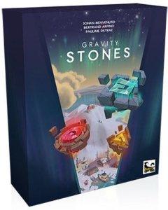 Gravity Stones Brettspill