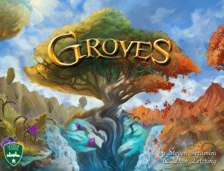 Groves Brettspill