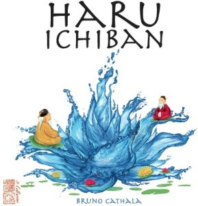 Haru Ichiban Brettspill