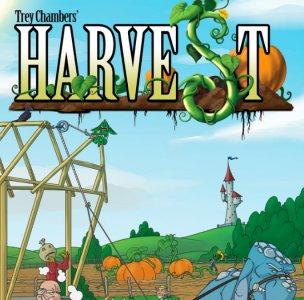 Harvest Kortspill