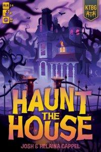 Haunt The House Brettspill