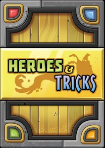 Heroes & Tricks Kortspill