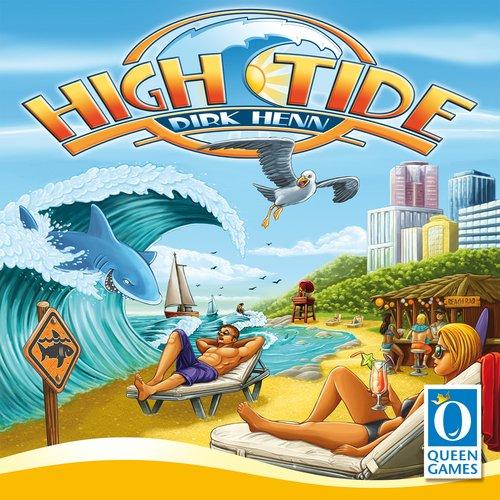 High Tide Brettspill