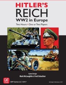Hitlers Reich Brettspill