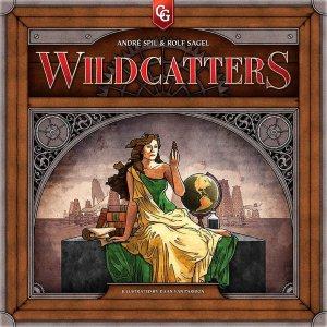 Wildcatters Brettspill