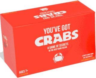 Youve Got Crabs Core Deck Kortspill