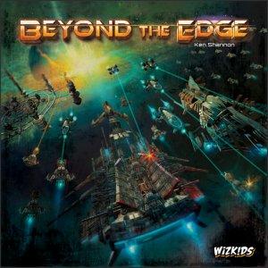 Beyond the Edge Brettspill