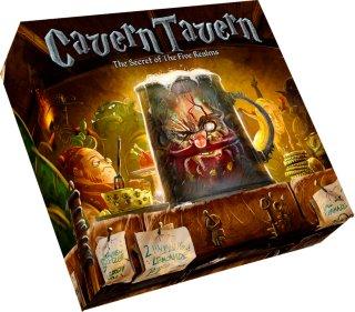 Cavern Tavern Brettspill