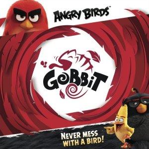 Gobbit Angry Birds Kortspill