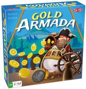 Gold Armada Brettspill