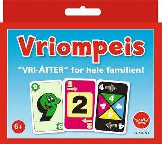 Vriompeis Kortspill