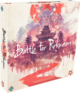 Battle for Rokugan Brettspill