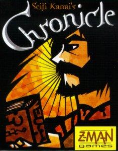 Chronicle Kortspill