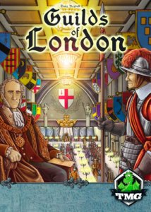 Guilds of London Kortspill