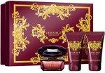 Versace Crystal Noir EdT 50 ml gavesett