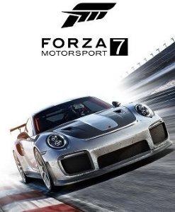 Forza Motorsport 7 til PC