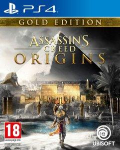 Assassin's Creed Origins til Playstation 4