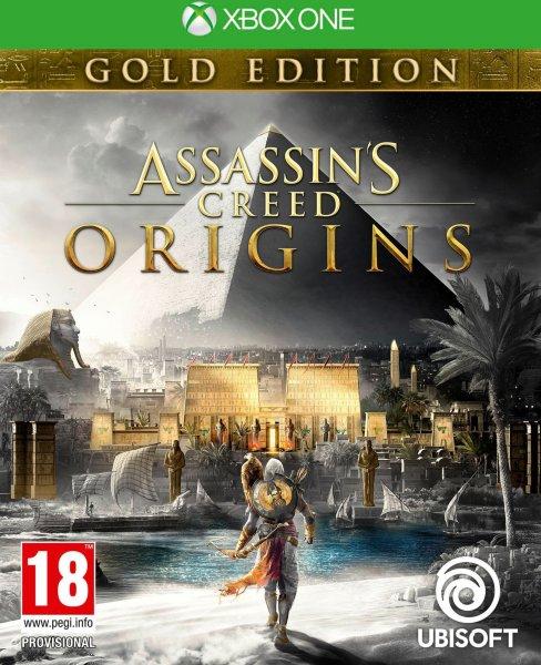 Assassin's Creed Origins til Xbox One