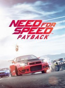Need for Speed Payback til PC