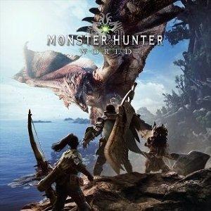 Monster Hunter: World til PC