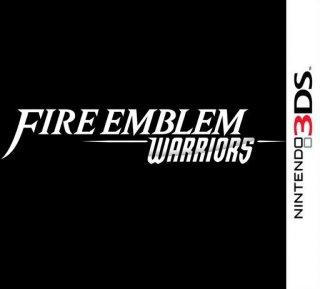 Fire Emblem Warriors til 3DS