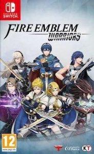 Fire Emblem Warriors til Switch