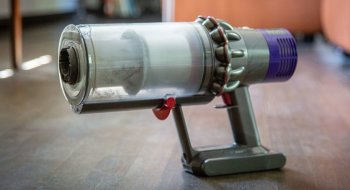 Test: Dyson Cyclone V10 Absolute