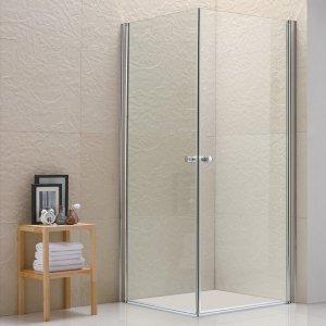 Celeste dusjdør 90cm rett